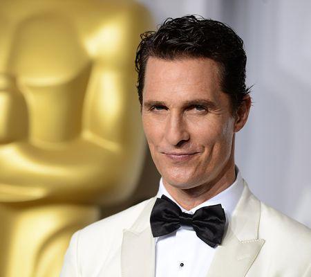 86th Academy Awards - Press Room - LA