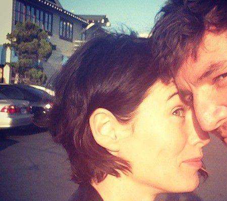 Lena Headey și Pedro Pascal 1