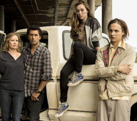 """Fear the Walking Dead"" începe la AMC România pe 24 august"