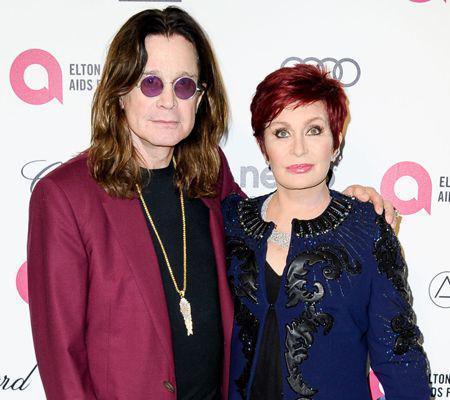 Elton John AIDS Foundation 23rd Academy Awards Party - LA