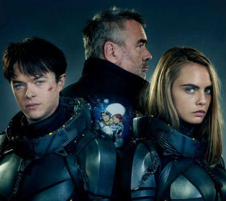 Valerian and the City of a Thousand Planets mic