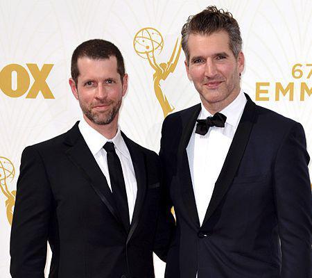 67th Annual Primetime Emmy Awards Arrivals - LA