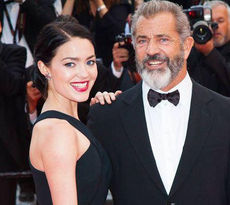 Actorul Mel Gibson a devenit tata pentru a noua oara