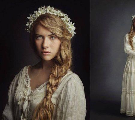 Cine e Anastasia Tsilimpiou, sultana Kösem la tinereţe, din serialul cu acelaşi nume