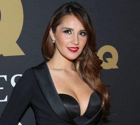 GQ Mexico Men of The Year 2015 Awards
