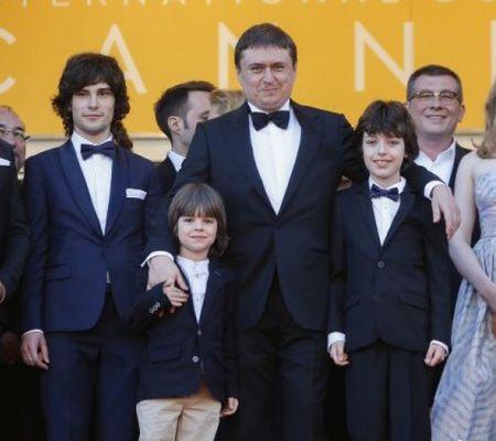 """Filmul românesc """"Bacalaureat"""" a fost nominalizat la Premiul César"""