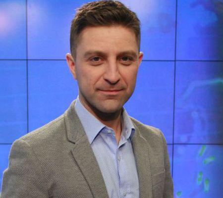 Mihai Melinescu, trimisul special TVR la ceremonia de învestire a lui Trump