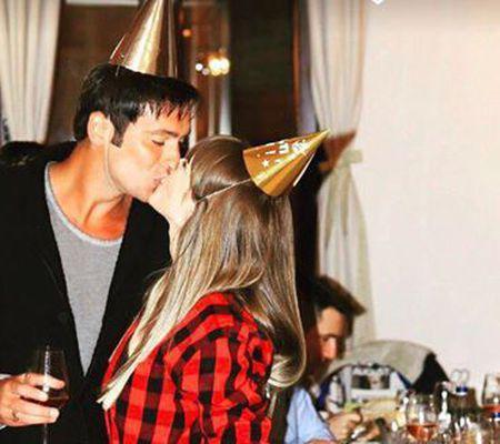 Adela i-a organizat o petrecere surpriză lui Radu Vâlcan 1