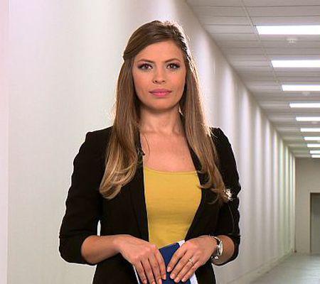 "Teodora Baloi - Digi World lanseaza emisiunea ""Jurnalul de Stiinte"" pe 10 februarie"