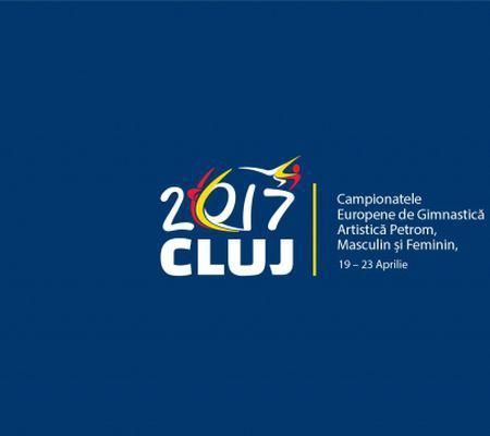 Campionatele Europene de Gimnastică Artistică de la Cluj se văd la TVR. Programul transmisiunilor