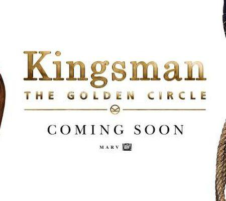 Kingsman – The Golden Circle 2