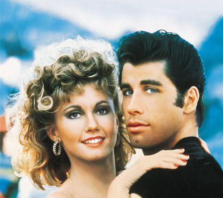 """DIVA difuzează, vineri seară, filmul """"Grease"""", cu John Travolta și Olivia Newton-John (3)"""