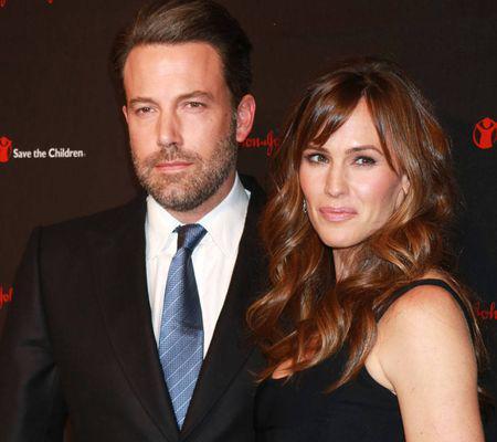 Ben Affleck și Jennifer Garner, în vacanță chiar și după divorț