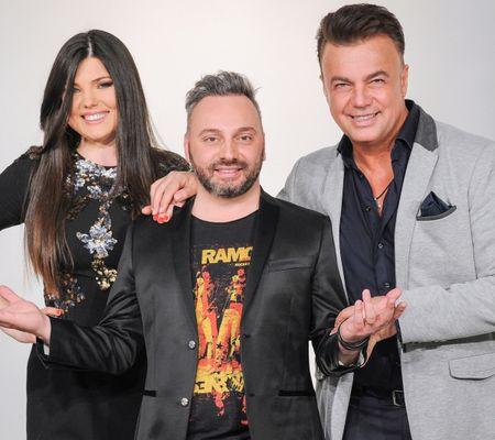 """Paula Seling, Ovi şi Adrian Enache încep preselecțiile pentru noul sezon """"Duelul pianelor"""""""