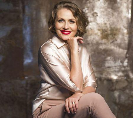Mirela Vaida va prezenta o nouă emisiune la Antena 1