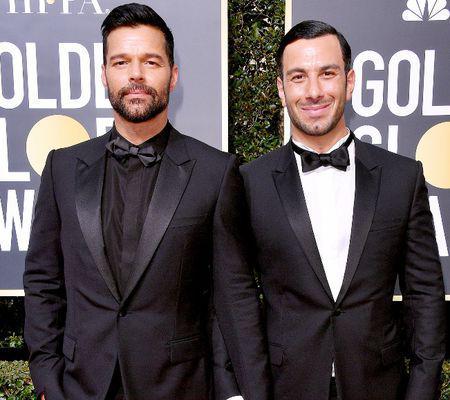 Ricky Martin s-a căsătorit. Primele declarații ale artistului