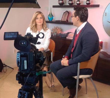 Actrița de telenovele Maritza Rodriguez renunță la actorie