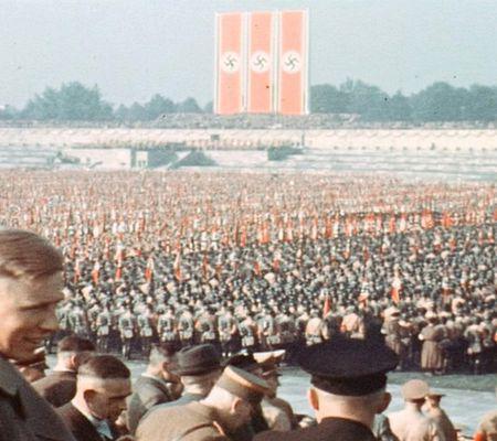 Ascensiunea si declinul celui de-al Treilea Reich (1)