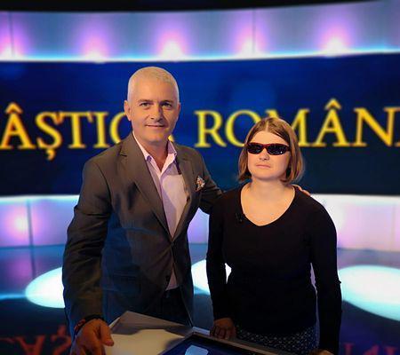 VI si Magdalena Iurescu