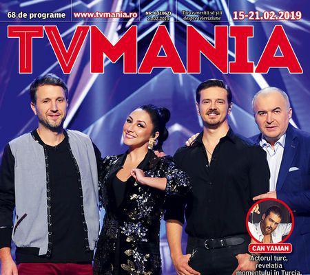 TVmania 06 Coperta 1