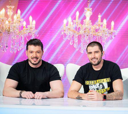 Victor Slav si Catalin Cazacu1