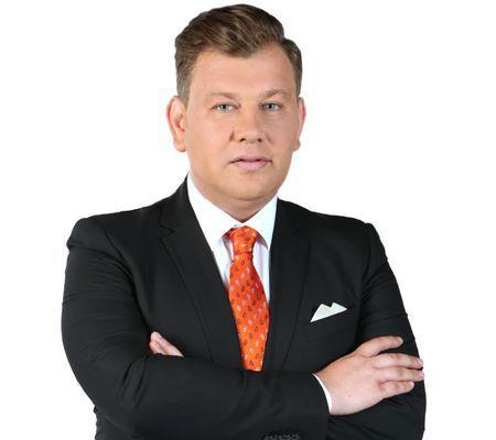 Mihai Ghita - prezentatorul Asta-i Romania