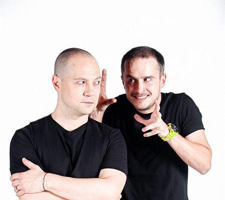iumor-Serban&Dan