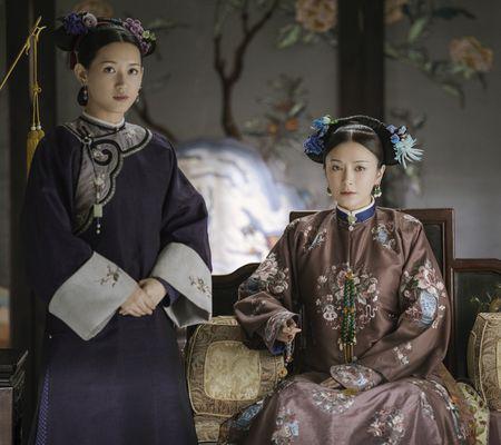 Yanxi, palatul suspinelor3