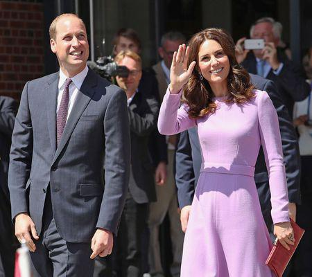 Kate Middleton Prințul William