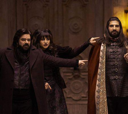 What We Do in the Shadows1