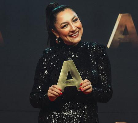 Andra-artists awards