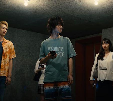 """Serialul japonez """"Alice in Borderland"""" va avea și sezonul al doilea"""