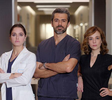 Doc - Nelle Tue Mani - Season 1