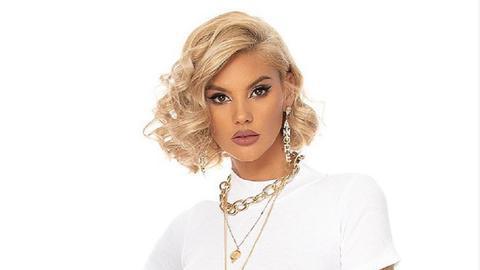 Frumoasa Ramona Olaru a dezvăluit motivul despărțirii de Cuza