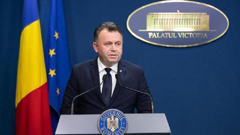 Pacienții din România vor putea fi transferați în străinătate. Ce spune Nelu Tătaru după vizita la Institutul Clinic Fundeni?