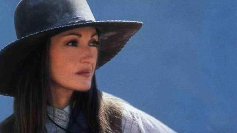 """Actrița Jane Seymour, vedeta din """"Dr. Quinn"""" în vârstă de 69 de ani a dezvăluit secretele tinereții sale: """"Nimeni nu crede asta"""""""