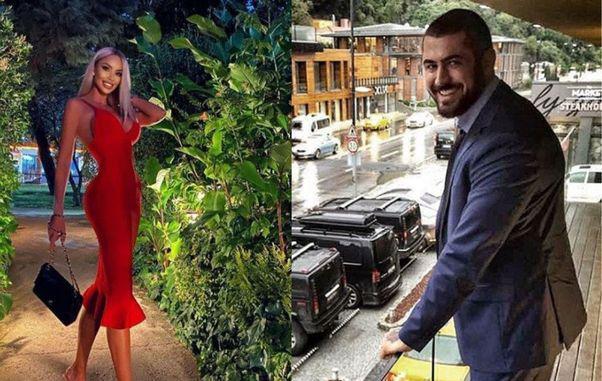 """Bianca Drăgușanu și milionarul din Turcia formează un cuplu? Primele declarații: """"E casa Biancăi'"""