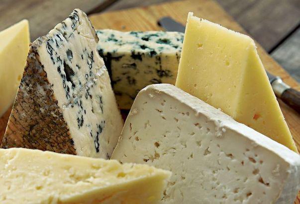 Tipuri de brânză, cu bune și rele