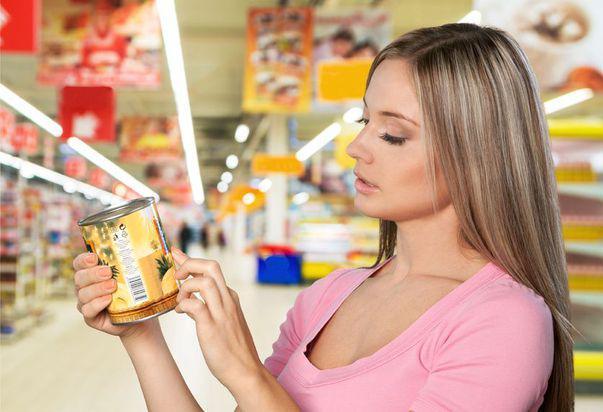 Cum să înţelegem corect eticheta nutriţională!