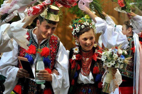 Cum se face nunta tradițională