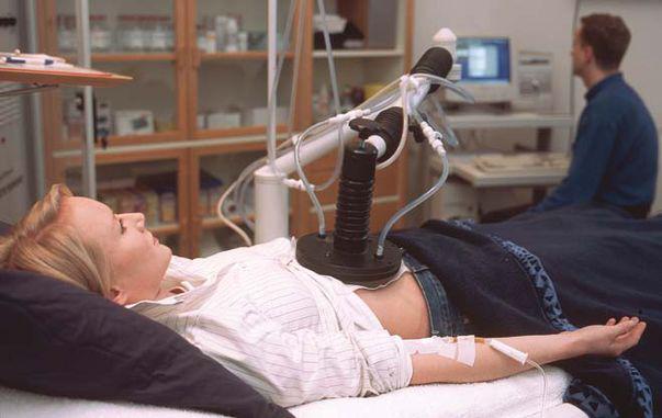 Învinge cancerul cu tehnologia modernă.