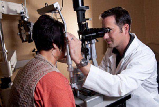 Ce înseamnă un control oftalmologic