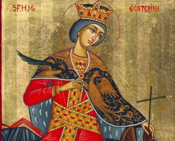 Sfânta Ecaterina