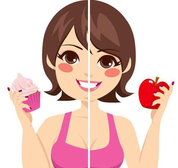 10 mituri greșite despre alimentație