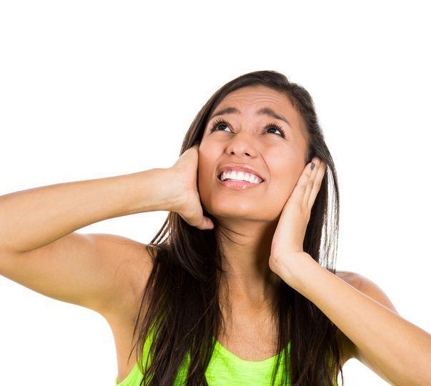 țiuit în urechi  sau tinitus