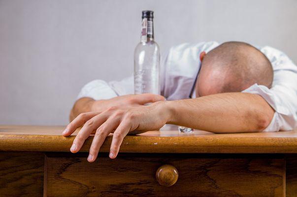 Alcoolism (abuzul de alcool)