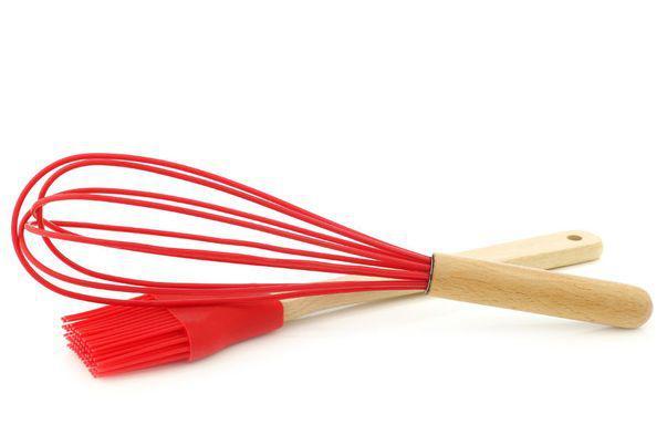 De ce să folosești ustensilele de bucătărie de silicon și cum să le întreții