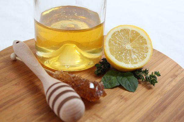 Dieta cu lămâie și miere - slăbești 9 kilograme în 14 zile