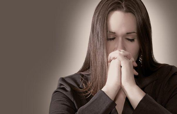 Rugăciunea pentru suflet