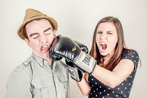 7 lucruri pe care un bărbat nu ar trebui să le spună cu voce tare